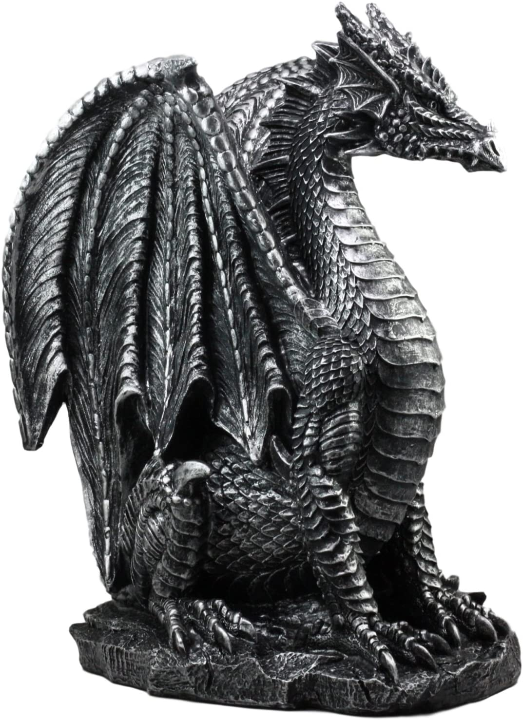 Sentry Dragon Sculpture