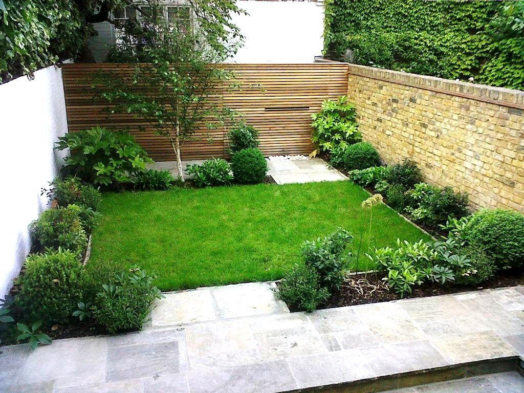 Garden Decoration Ideas