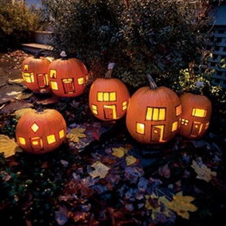 Pumpkin Carving Ideas 1