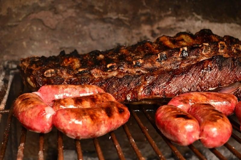 Argentine Parrillada